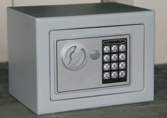 Digital Safe Box Is Fire Drill Resistant Ideal for Home Office Use!Safety Security Box Keep Cash Jewelry or Documents Securely - intl Price Philippines
