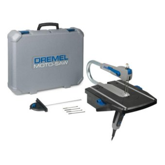 Dremel MS20-01 Moto-Saw Compact Scroll Saw Price Philippines