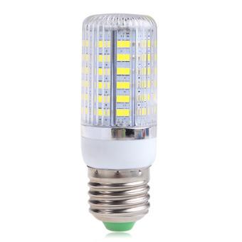 E27 12W 56SMD 5730 5630 LED Spot Light Corn Lamp Bulb Cool White AC110V (Intl) - picture 2