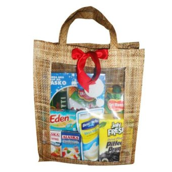 Eco-H Grocery Set (Multicolor)