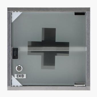 Eko Steel Medical Box
