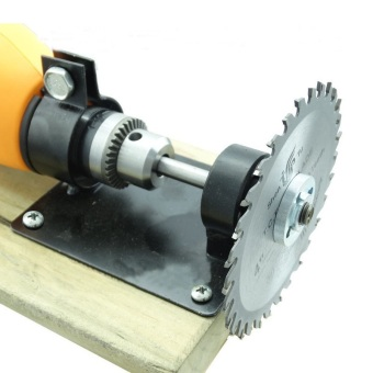 Electric Drill Stand Drill Holder for Stable Cutting GrindingPolishing DIY Electric Drill Rotary .