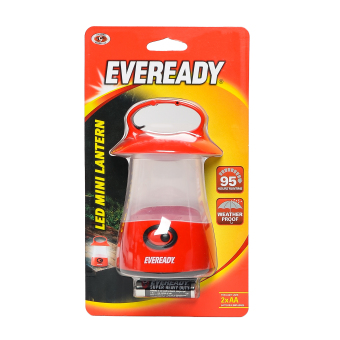 Eveready LED Mini Lantern
