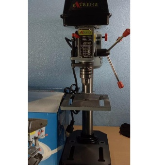 Extreme 5 speed Drill press - 4