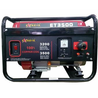 Extreme ET3500 Gasoline Generator 3.5KW - 2