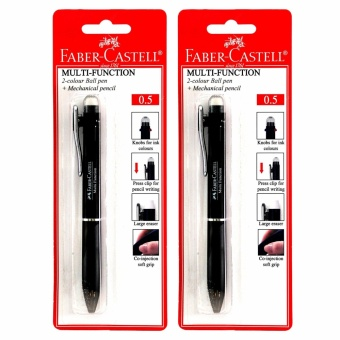 Faber-Castell Multi-Function Pens (2 sets) Price Philippines