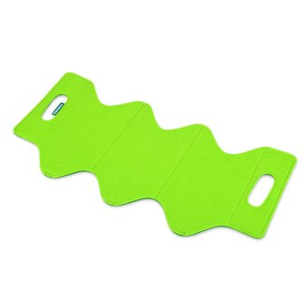 FelTiamo 3-Wine Bottle Holder (Lime)
