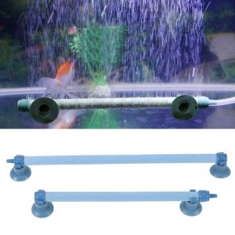 Fish Tank Aquarium Air Bubble Tube Oxygen Pump Diffuser AerationAccessory (28inch) - intl