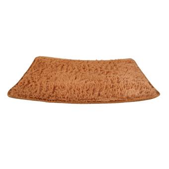 how to make a shaggy rug fluffy again