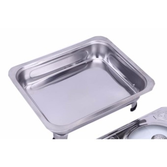 Food tray Can Used for Party, Catering and Events set of 10 - 4