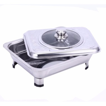 Food tray Can Used for Party, Catering and Events set of 10 - 2