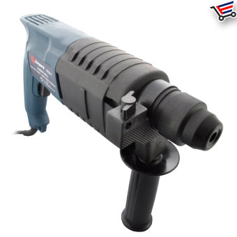 Forpark FP20-1 Heavy Duty Hammer Drill - 3