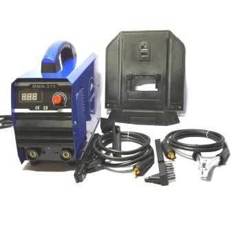 Fujima Inverter DC MMA-215 Welding Machine (Blue)