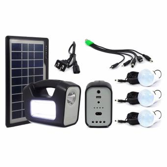 GDLITE 3 Solar Charging System Kit Price Philippines