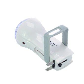 GDLITE GD-655 Handheld Solar LED Lamp (White) #0123 - 2