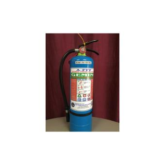 Gemini Fire Extinguisher A-FFF 4.5kg Price Philippines