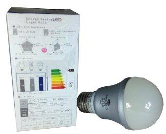 GES WECQ 4W Daylight 360 Lumens - 3