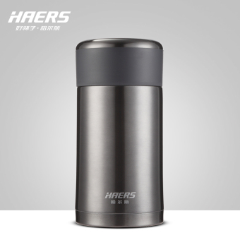 HAERS 750ml student portable to the pot roast stew pot