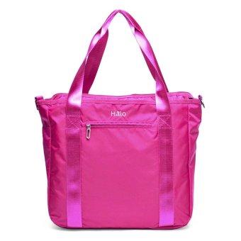 """Halo Terra Ladies Bag 12"""" (Pink)"""