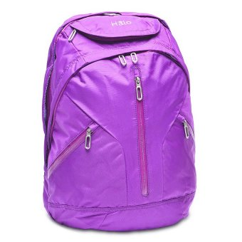 """Halo Tyra Backpack 12"""" (Violet) - picture 2"""