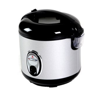 Hanabishi Jar Type Rice Cooker 5 cups HJC-10SS - picture 3