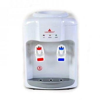Hanabishi Water Dispenser Table Top HTTWD-100