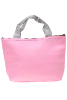 Hang-Qiao Storage Bag (Pink) - picture 2
