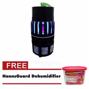 Hanns Insect Trap - Advance Indoor with Free Dehumidifier Paradise