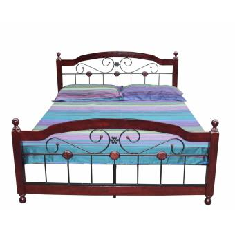 Hapi Army 36' x 75' Bed Frame Price Philippines