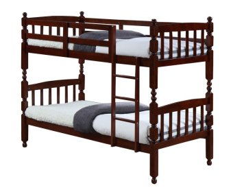 Hapihomes Midas Double Deck Bed Frame Price Philippines