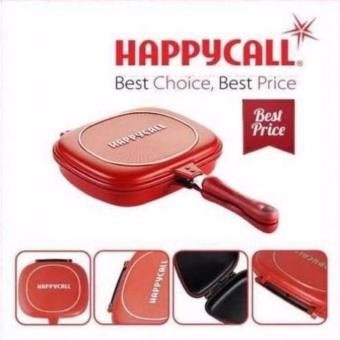 Happy Call Double Frying Pan Price Philippines