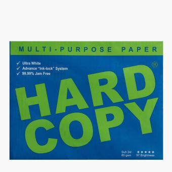 Hard Copy Letter Multi-Purpose Paper (Buy 5, Get 1 Free) - 2