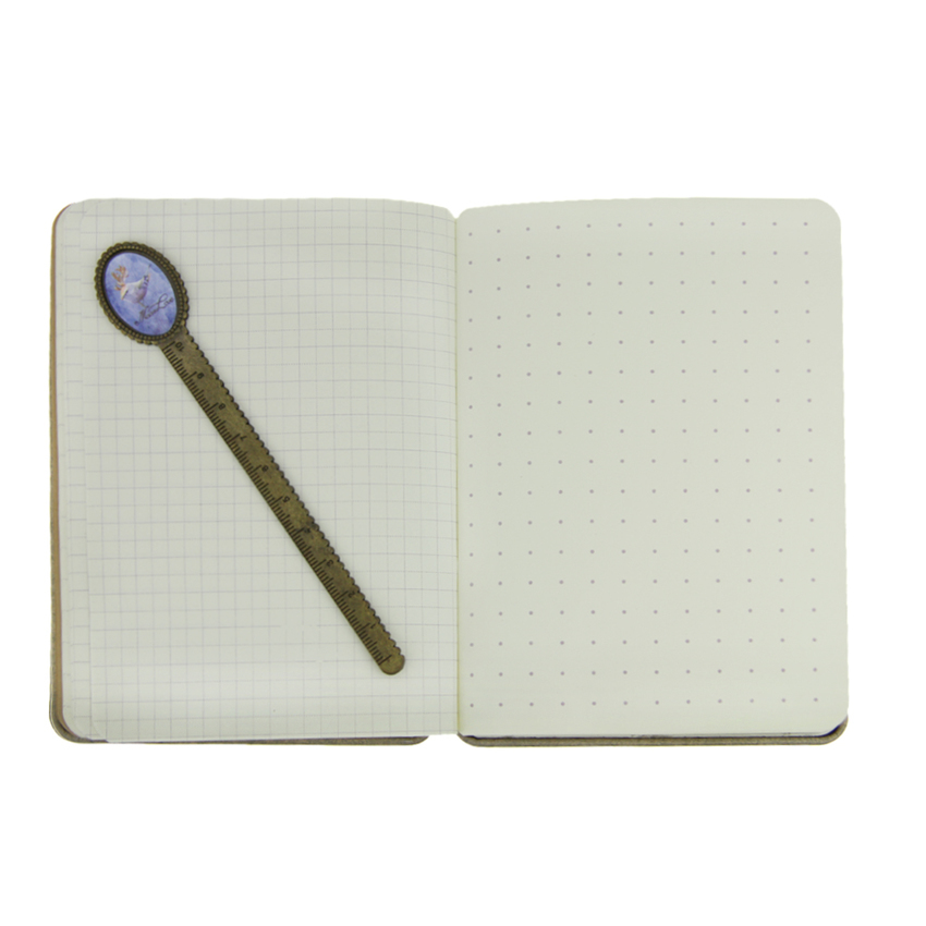 philippines hardcover pocket planner travel mini notebook notpad