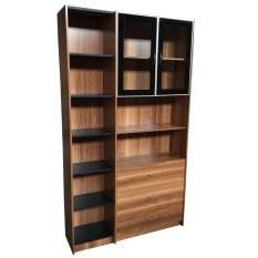 HB Philippines Home Bookcases Shelving