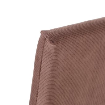 High Quality Soft Polyester Spandex Chair Cover Stretch RemovableSlipcover Hotel Dining Meeting Room Chair Seat Cover - intl - 5