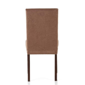 High Quality Soft Polyester Spandex Chair Cover Stretch RemovableSlipcover Hotel Dining Meeting Room Chair Seat Cover - intl - 3