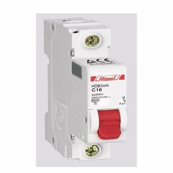 Himel Mini Circuit Breaker25 Ampere 1 Pole