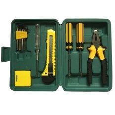 HJ-C011 Hand Repair Home Tools Set 11 PCS. Philippines