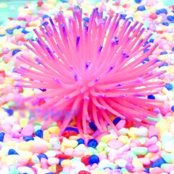 HKS Aquarium Fish Tank Decor Artificial Coral (Intl) - picture 3