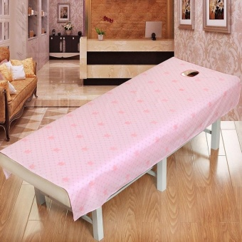 HKS Beauty Salon Beauty Body Massage Bed Linen Beauty Waterproofanti-Oil Linen Anti-Penetration Sheets - intl Price Philippines