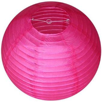 HKS Chinese paper Lantern (Pink) (Intl)