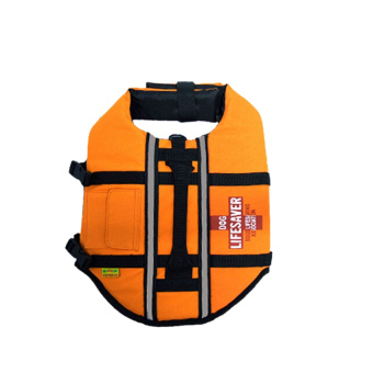 HKS Dog Life Vest Jacket (Orange) (Intl)