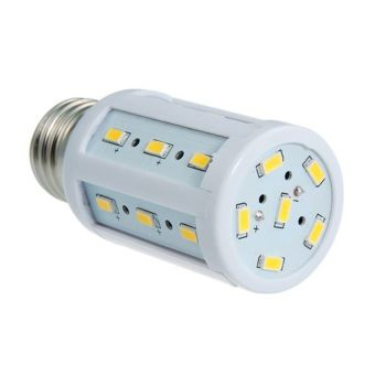 HKS E27 5W LED Corn Bulb (White) (Intl) - picture 2