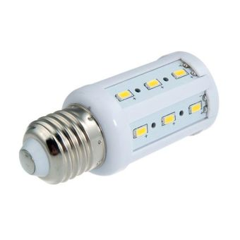 HKS E27 5W LED Corn Bulb (White) (Intl)