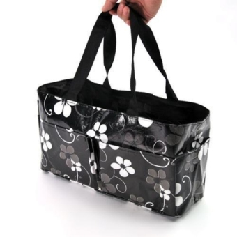 HKS The Multi-Functional Mummy Bag Black (Intl)
