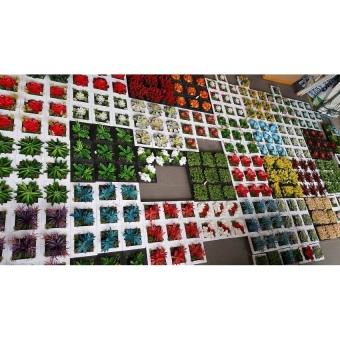HL 3D Artificial Flower, Home Deco, Flower Decoration (A021) - intl - 5