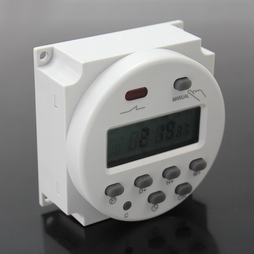 Philippines | Hot Sale Digital Power Programmable Timer Time Relay
