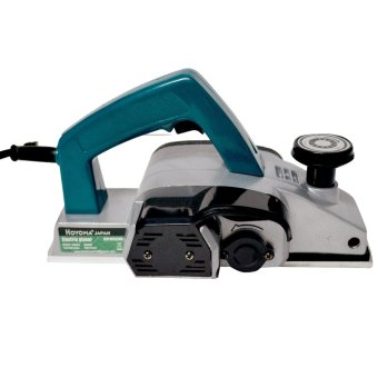 Hoyoma Japan Electric Planer Heavy Duty (Blue Green/Silver)