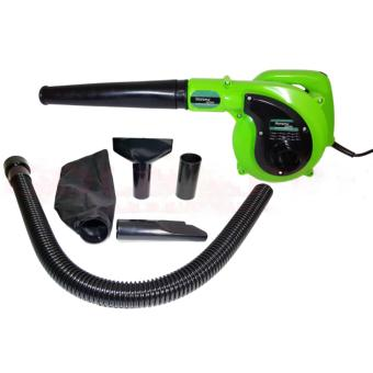 Hoyoma Japan Portable Electric Blower 600W BL6001 (Green) Price Philippines