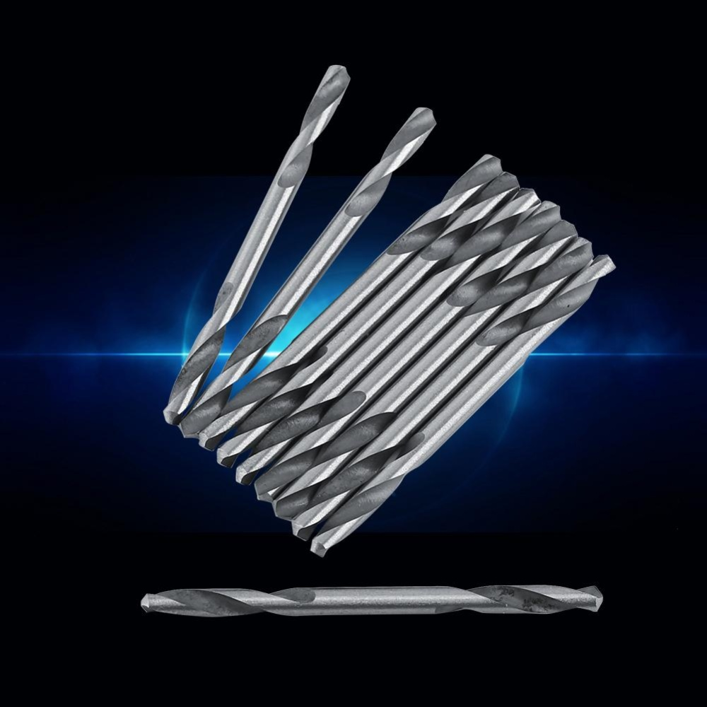 STAINLESS STEEL METAL HARD STEEL12mm. Source ... HSS Double Ended .